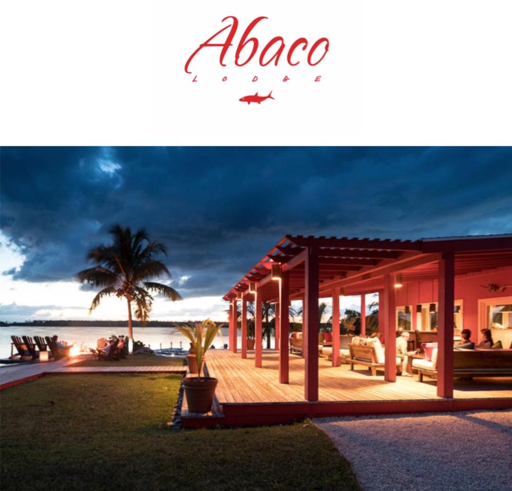 ABACO Lodge