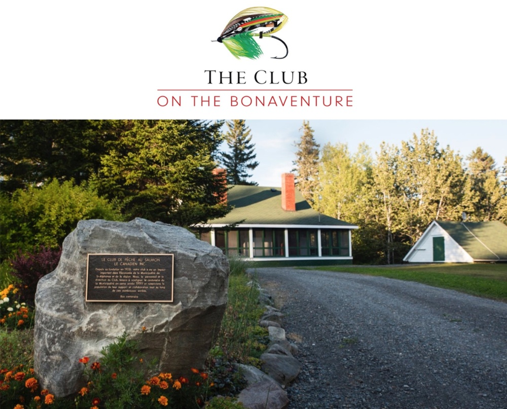 THE CLUB ON THE BONAVENTURE Lodge