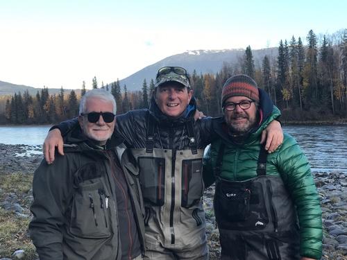 Pesca alle Steelhead - 2a parte - 1