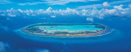 ASTOVE Atoll - 3