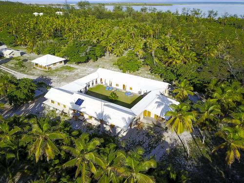 ASTOVE Atoll - 5