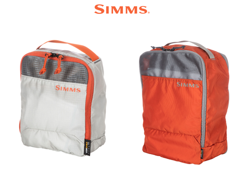 simms packing pouches