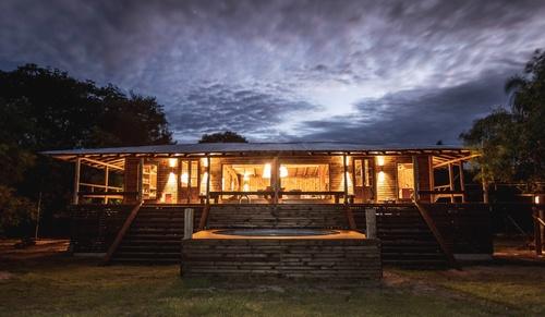 Il Lodge Suindà