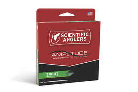 SCIENTIFIC ANGLERS AMPLITUDE SMOOTH TROUT - 1