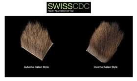 SWISS CDC CAMOSCIO ITALIAN STYLE - 1