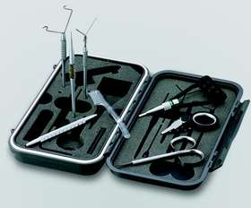 C&F DESIGN CFT-1000 MARCO POLO Fly Tying System - 2