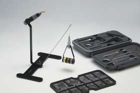 C&F DESIGN CFT-1000 MARCO POLO Fly Tying System - 3