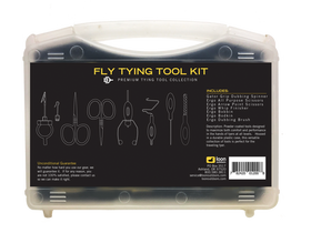 fly tying tool kit box back