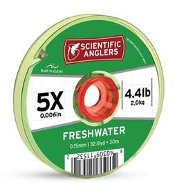 SCIENTIFIC ANGLERS FRESHWATER TIPPET MATERIAL - 1