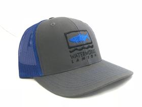SALTWATER HAT