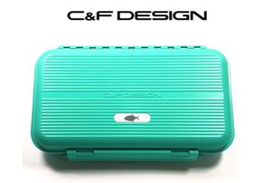 C&F DESIGN CFGS-3544 PERMIT WATERPROOF FLY CASE L - 1