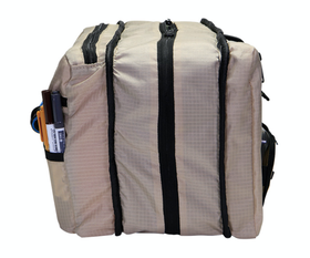 C&F DESIGN MARCO POLO CARRY ALL - 2