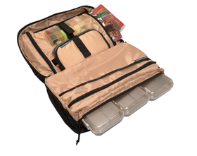 C&F DESIGN MARCO POLO CARRY ALL - 5