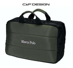 C&F DESIGN MARCO POLO CARRY ALL - 1
