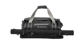 SIMMS GTS GEAR DUFFEL 50L - 4