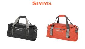 SIMMS GTS GEAR DUFFEL 50L - 1