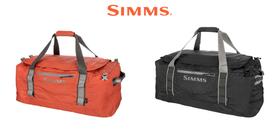 SIMMS GTS GEAR DUFFEL 80L - 1