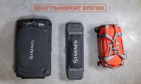 GTS TRANSPORT SYSTEM