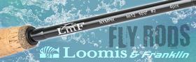 LOOMIS & FRANKLIN IM12 FRESHWATER - 1