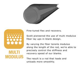 MULTI MODOLUS