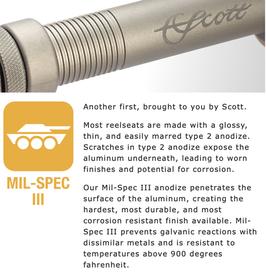 MILL SPEC III