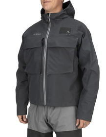 SIMMS GUIDE CLASSIC JACKET - 5