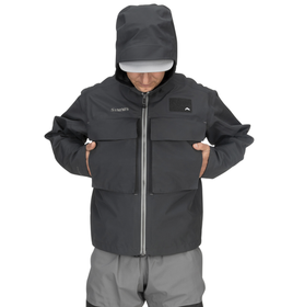 SIMMS GUIDE CLASSIC JACKET - 6