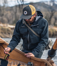 SIMMS GUIDE CLASSIC JACKET - 12