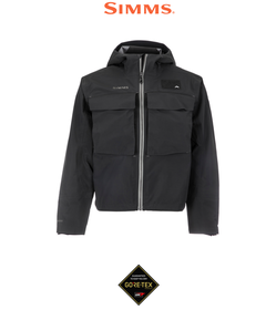 SIMMS GUIDE CLASSIC JACKET - 1
