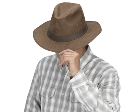 SIMMS CLASSIC GUIDE HAT - 5