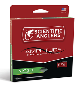 SCIENTIFIC ANGLERS AMPLITUDE SMOOTH VPT 2.0 - 4