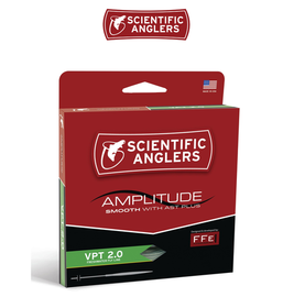 SCIENTIFIC ANGLERS AMPLITUDE SMOOTH VPT 2.0 - 1