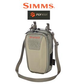 SIMMS FLYWEIGHT SMALL POD - 1