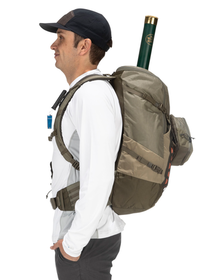 SIMMS FLYWEIGHT 30L BACKPACK - 4