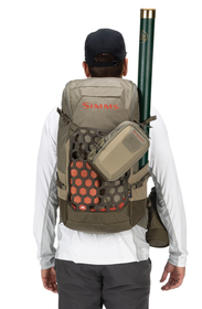 SIMMS FLYWEIGHT 30L BACKPACK - 5