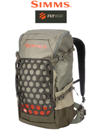 SIMMS FLYWEIGHT 30L BACKPACK - 1