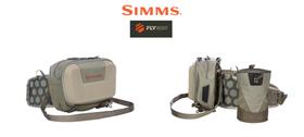 SIMMS FLYWEIGHT HIP HYBRID SYSTEM - 1