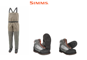 SIMMS TRIBUTARY COMBO OUTFIT 2021 - 1
