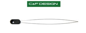 C&F DESIGN CFT-65ST SPARE BOBBIN THREADERS - 1