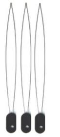 C&F DESIGN CFT-65ST SPARE BOBBIN THREADERS - 3