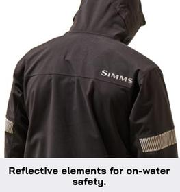 SIMMS® CX JACKET - 6