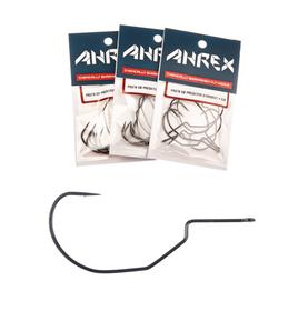 AHREX PR378 GB SWIMBAIT - 1