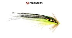 FRODINFLIES SERIE BTT NOBODY SERIE Greenlander - 1
