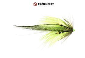 FRODINFLIES BUTTERFLY SERIE Greenlander - 1