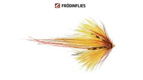 FRODINFLIES BUTTERFLY SERIE Lion - 1