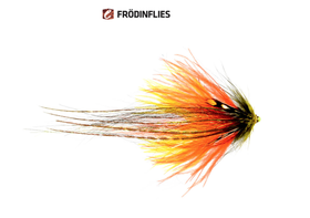 FRODINFLIES BUTTERFLY SERIE Willie Gun - 1