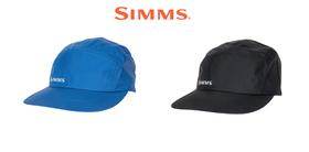 SIMMS FLYWEIGHT GORE-TEX® PACLITE CAP - 1