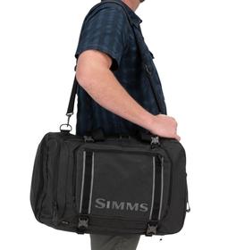 SIMMS GTS TRI CARRY DUFFEL BAG - 7