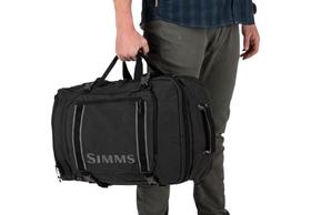 SIMMS GTS TRI CARRY DUFFEL BAG - 3