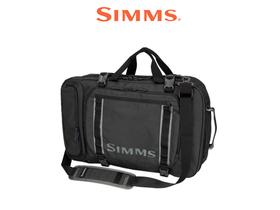 SIMMS GTS TRI CARRY DUFFEL BAG - 1